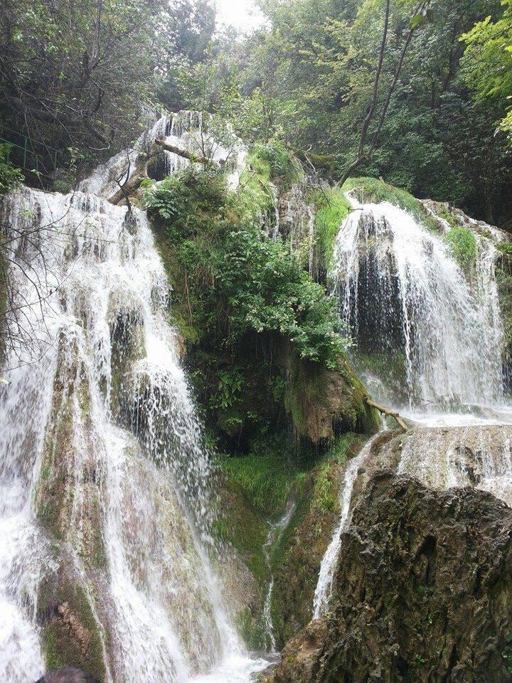 Крушунски водопад littlebg.com