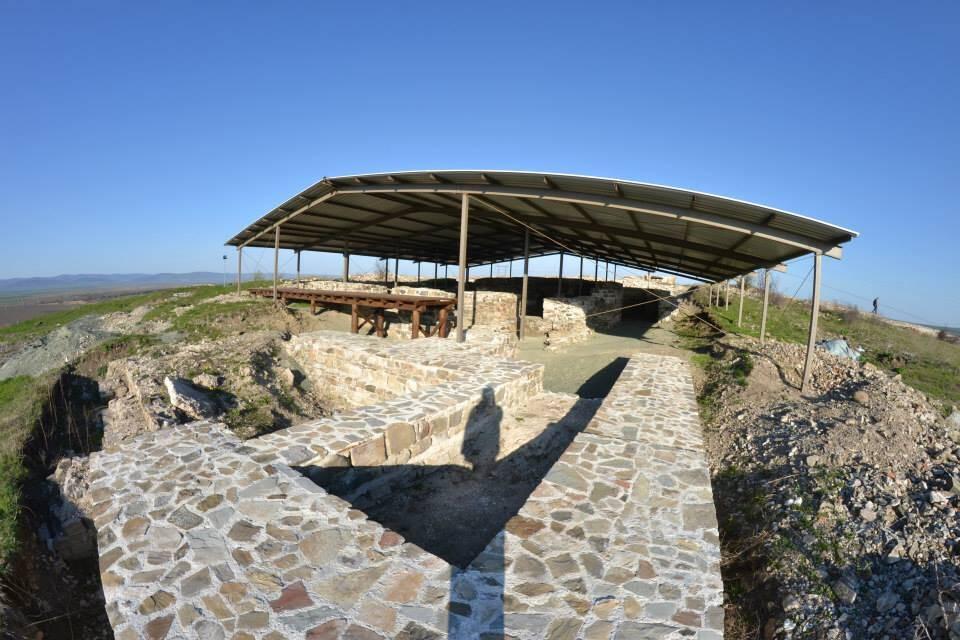 Маркели – средновековното бижу на Карнобат