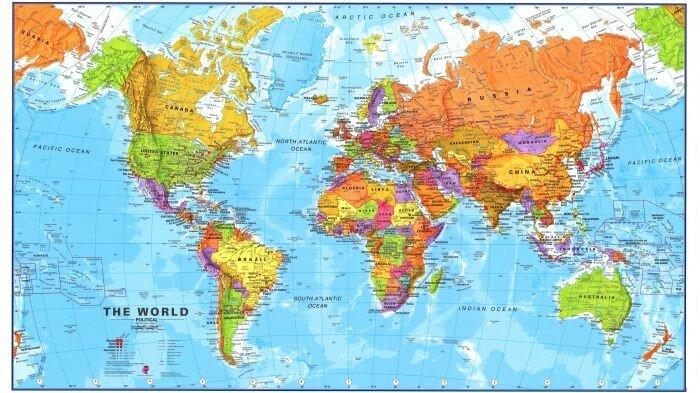 карта, littlebg.com