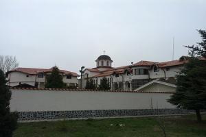 Храм Свети Мина
