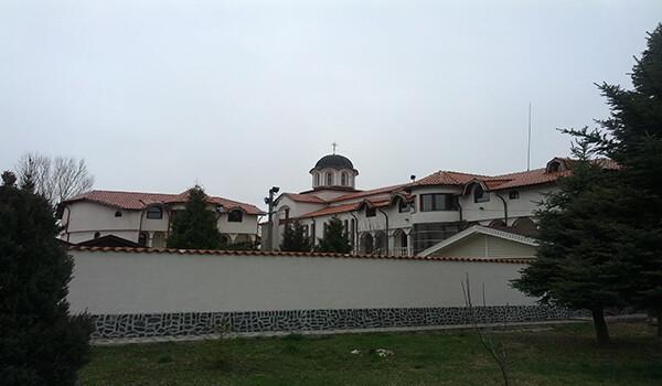 манастир Св.Мина, littlebg.com