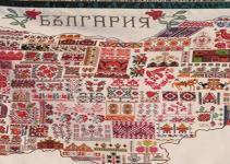 littlebg.com карта на България