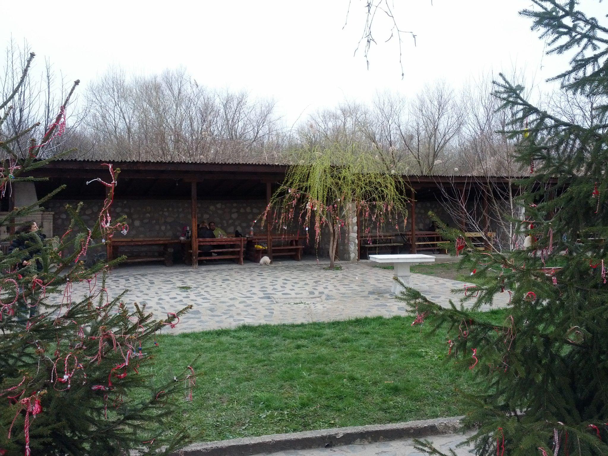 Манастирът Свети Мина – там, където чудесата винаги се случват