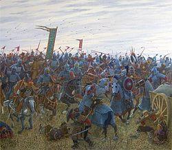 Само веднъж - разказ за единствената загуба на монголите при Чингис хан-1