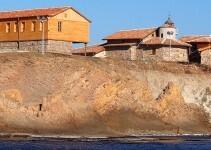 остров Света Анастасия, littlebg.com