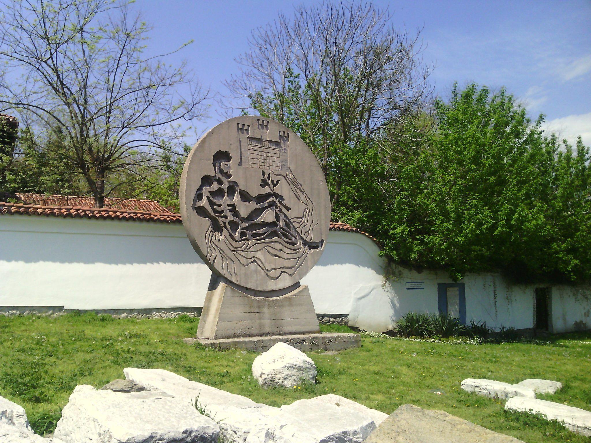 Филипополис, Пулпудева, Филибе, Пловдив – най-старият град в Европа