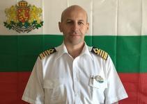 капитан Румен Йовчев