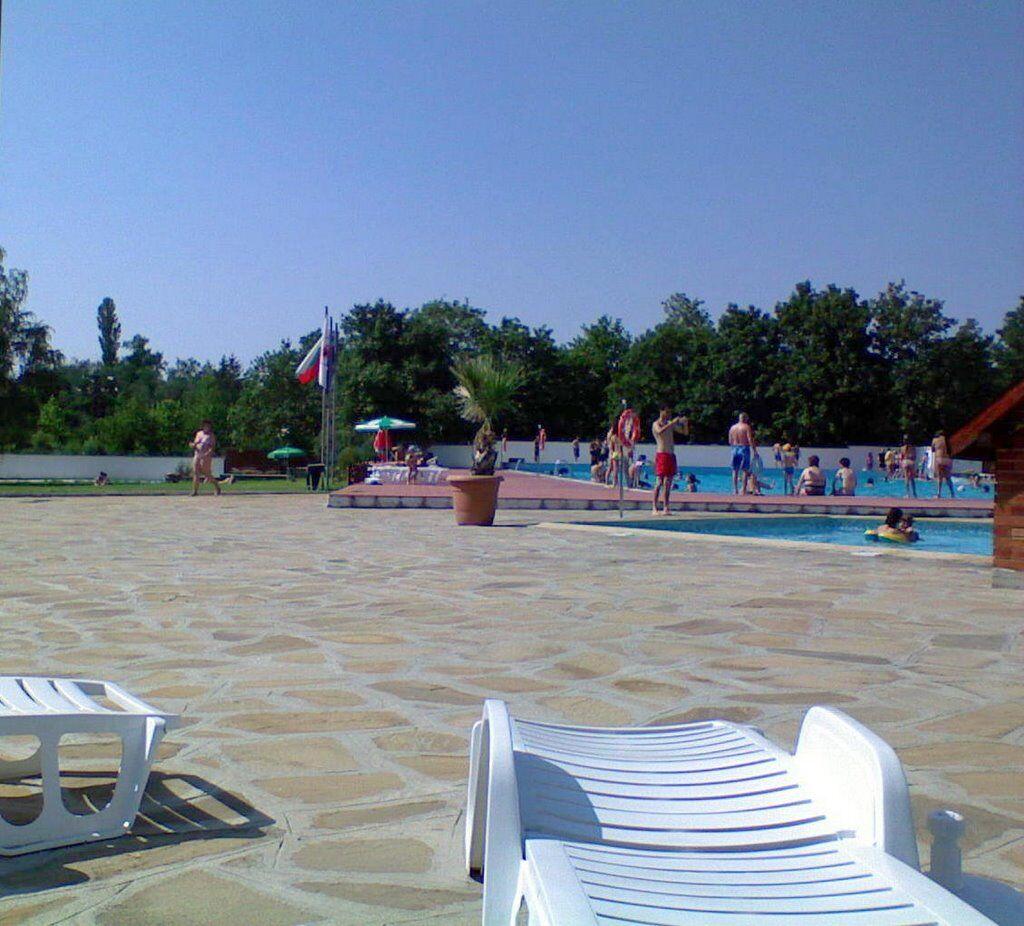 СПА курорти