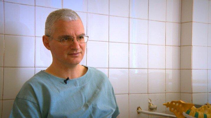 успешен хирург