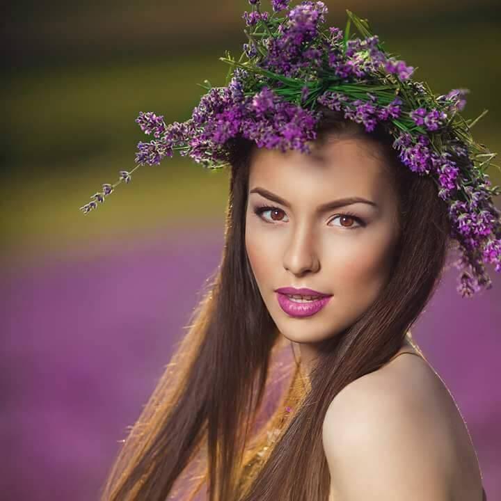 Арсена Андреева