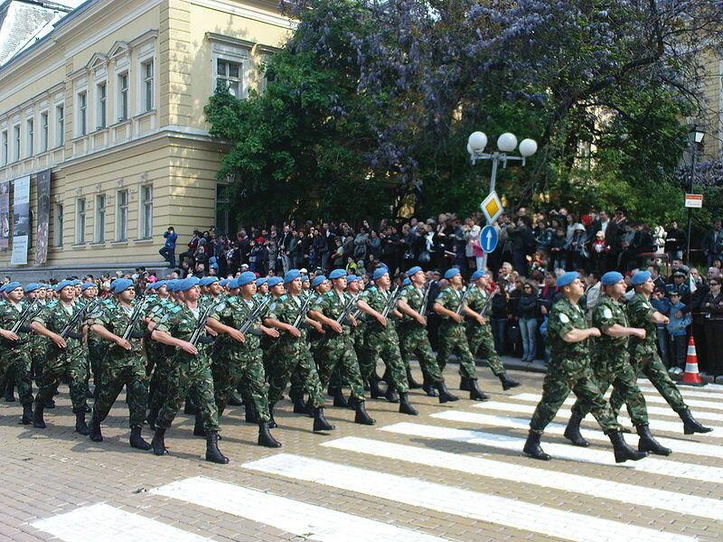 Българската армия