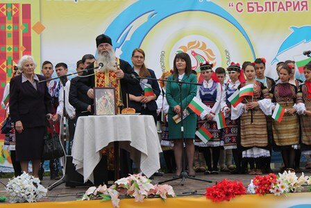 Общобългарски събор