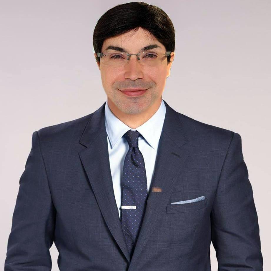 д-р Николай Райчев