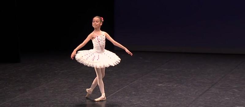 Румелина Дилчева балет