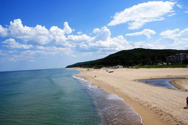 най-дългият плаж