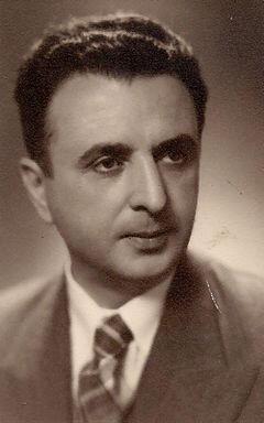 Димитър Гюдженов