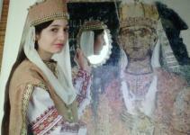 български костюм