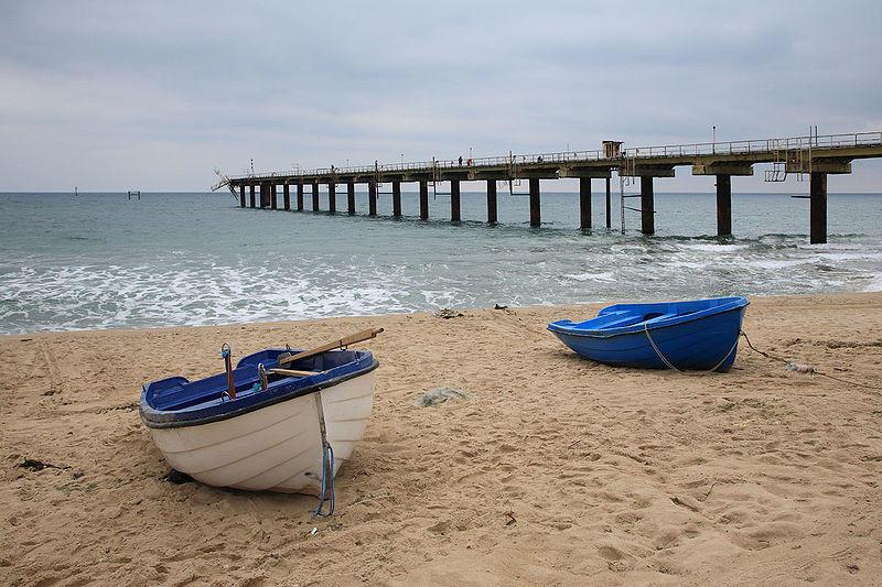 Шкорпиловци, най-красиви плажа в България