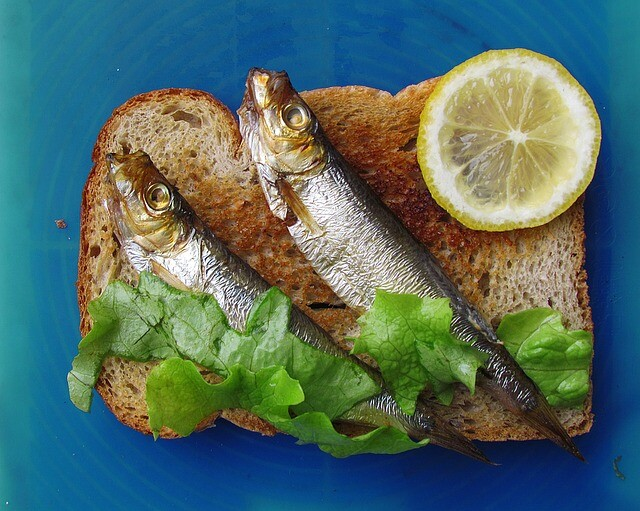 дребна риба