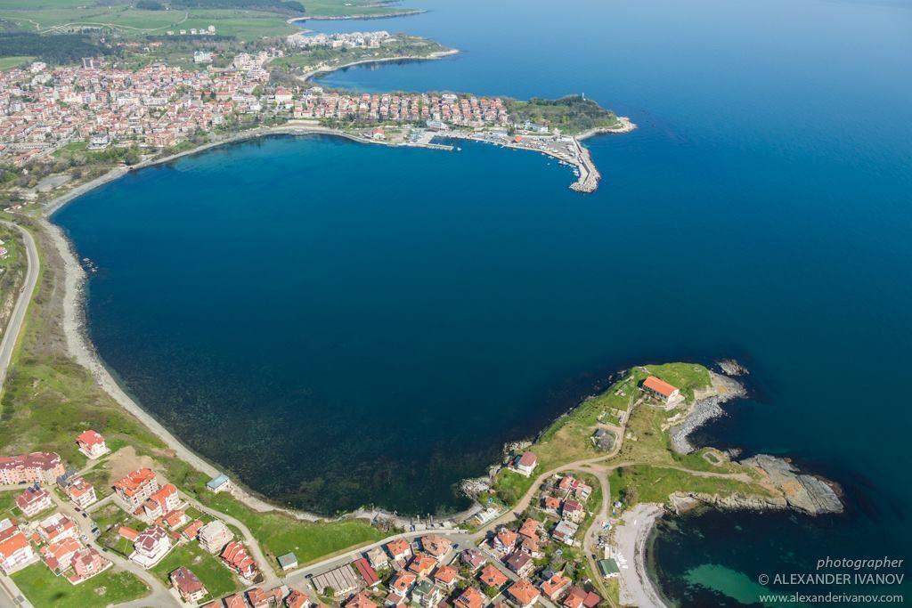 Красиви снимки от България - Царево