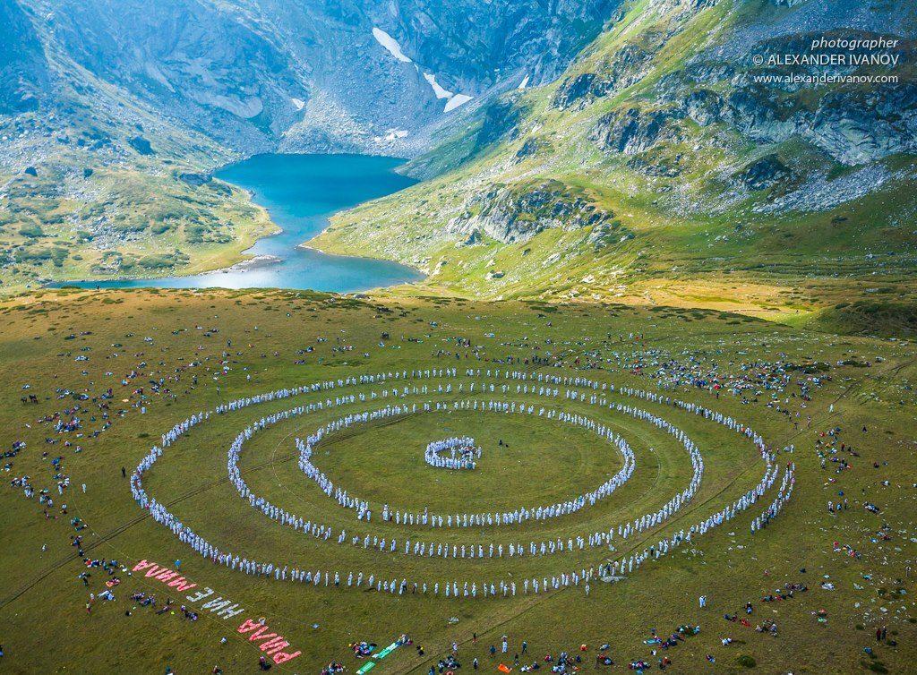 Красиви снимки от България - Рила