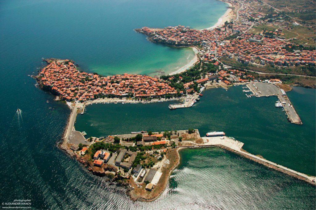 Красиви снимки от България - Созопол