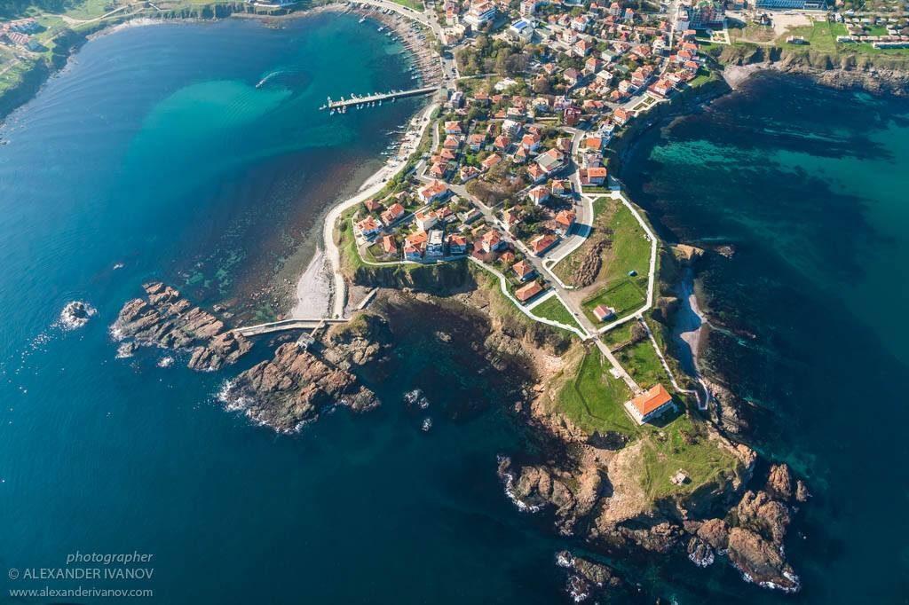 Красиви снимки от България - Ахтопол