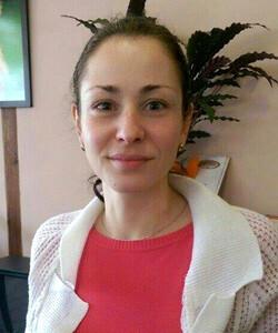 Десислава Нешева