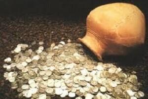 парите и имането