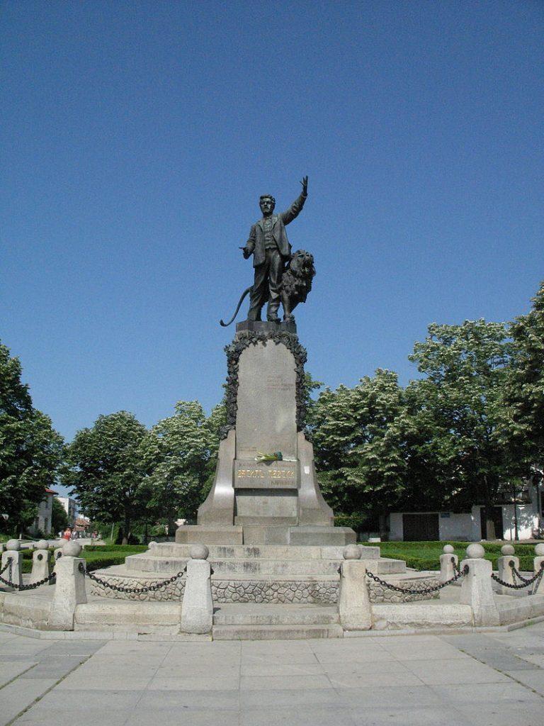 Карлово