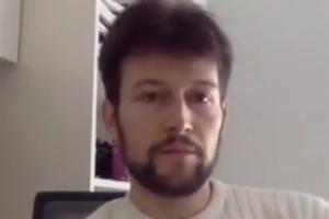 рак, Николай Славов