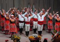 фолклорни ритми