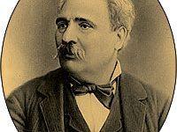 Петко Р. Славейков