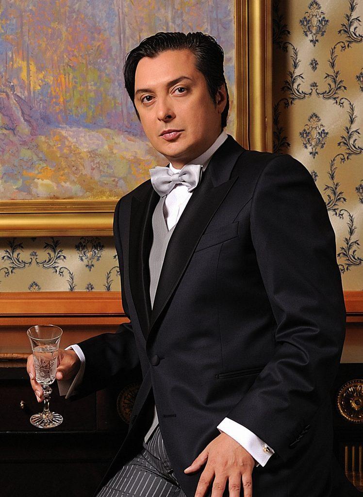 Васил Петров