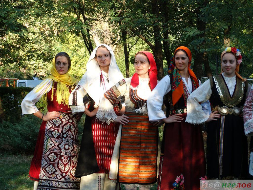 народни носии