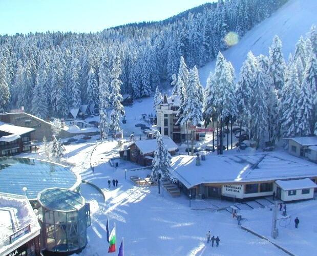 зимни курорти