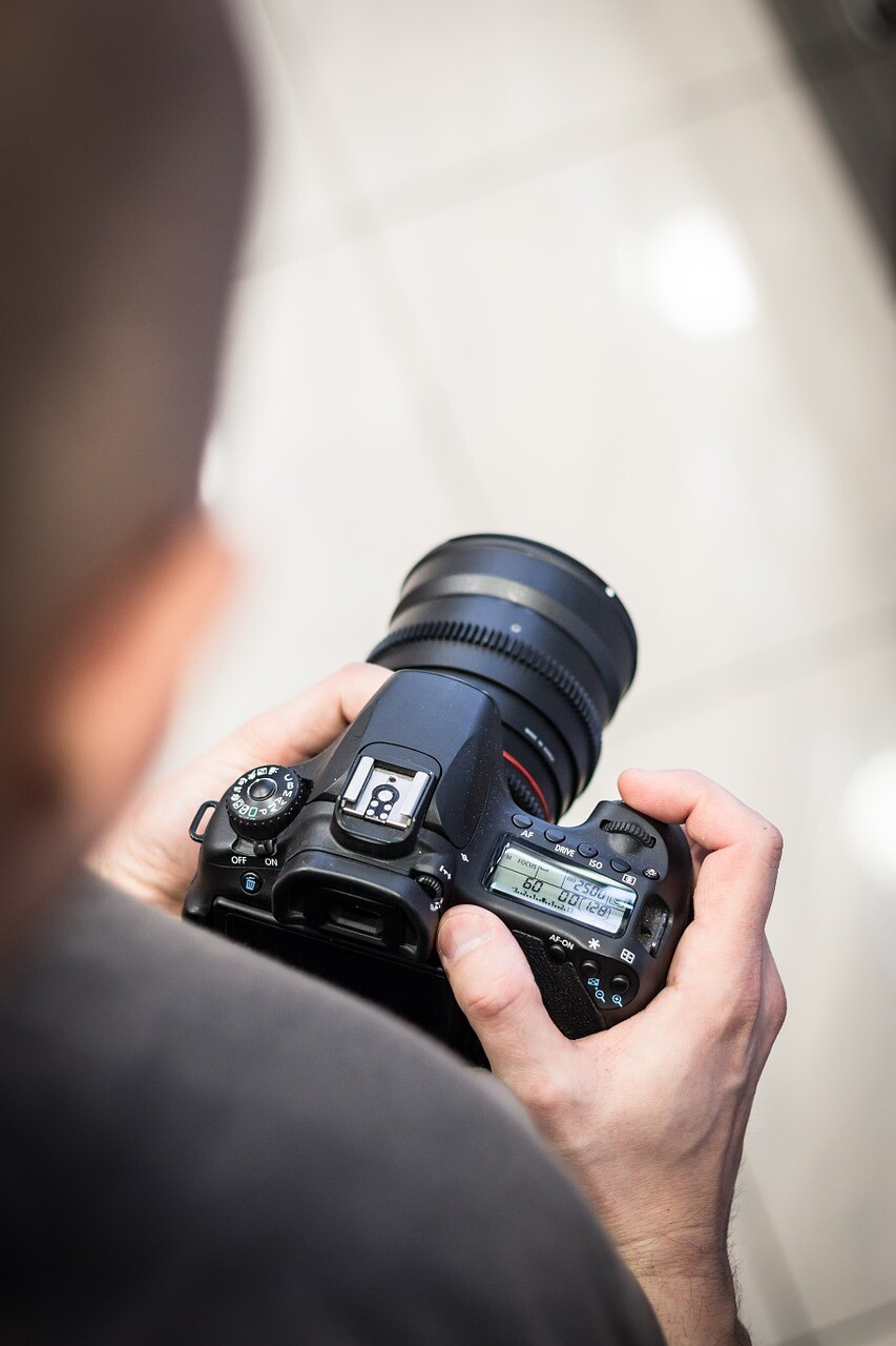 фотографи