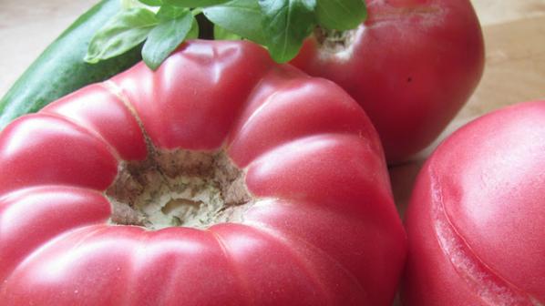 продукти, домат