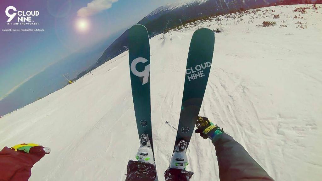 сноубордове