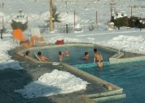 басейни с топла минерална вода
