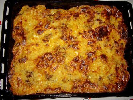 традиционни български ястия