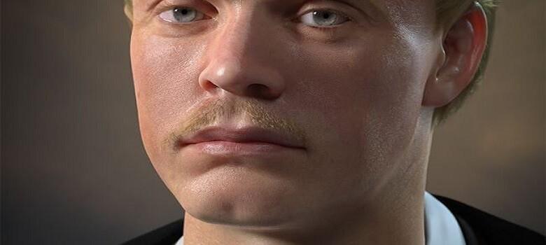 3D Васил Левски