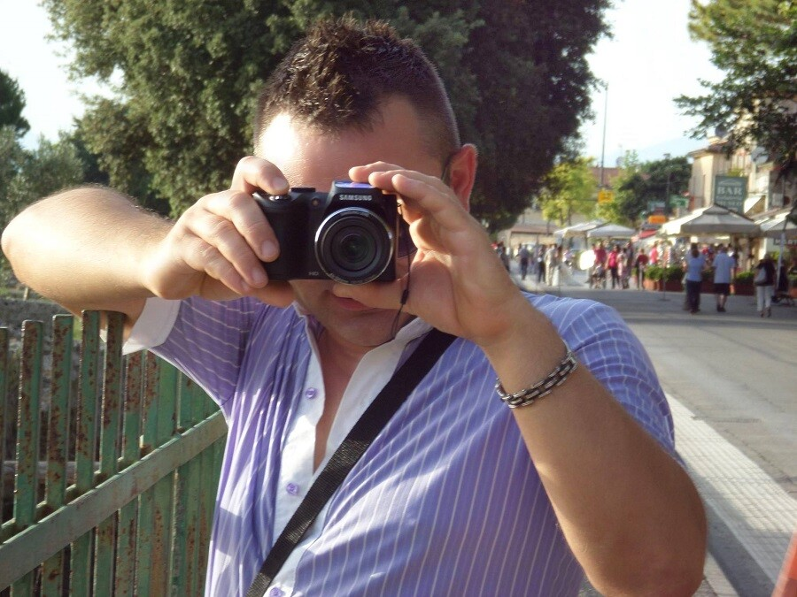 Daniel Stefanov Photography
