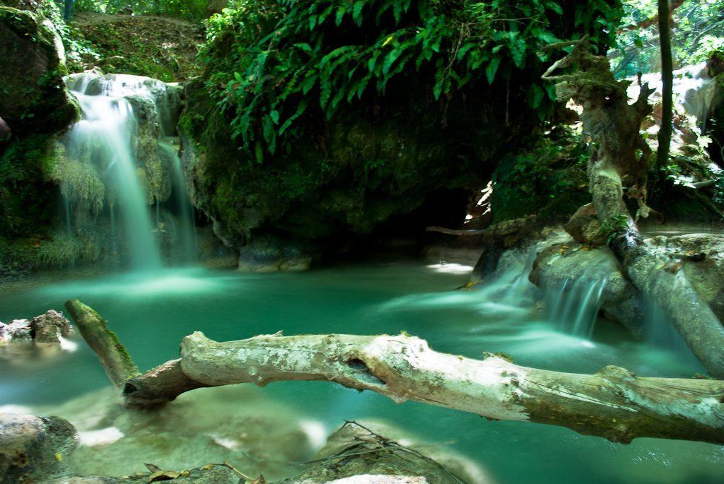 Водопадите Крушуна