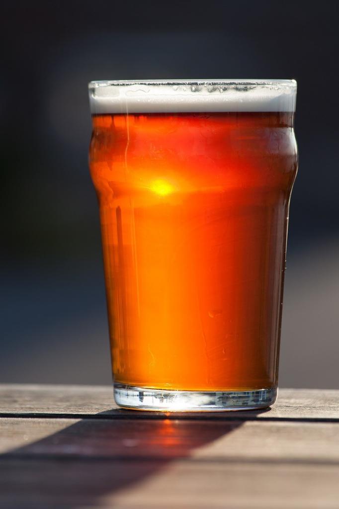безглутенова бира