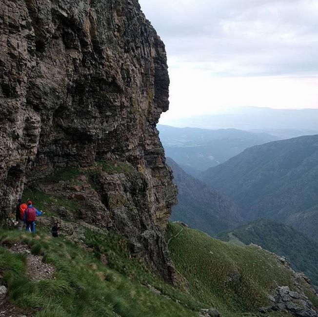 Красиви места в България