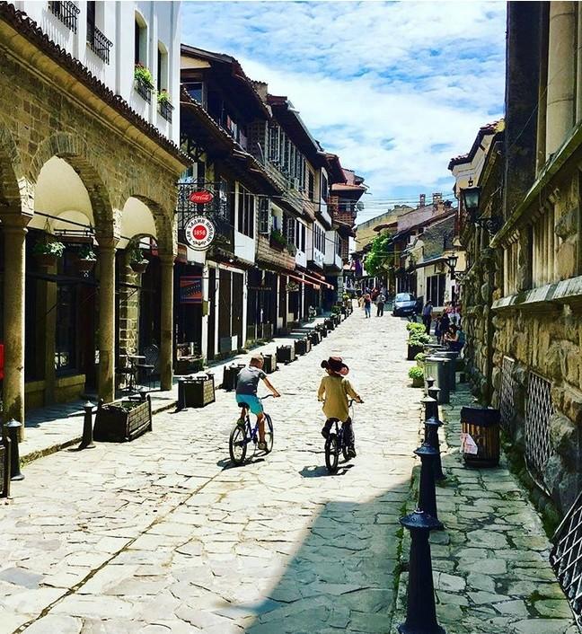 Красиви места в България Instagram