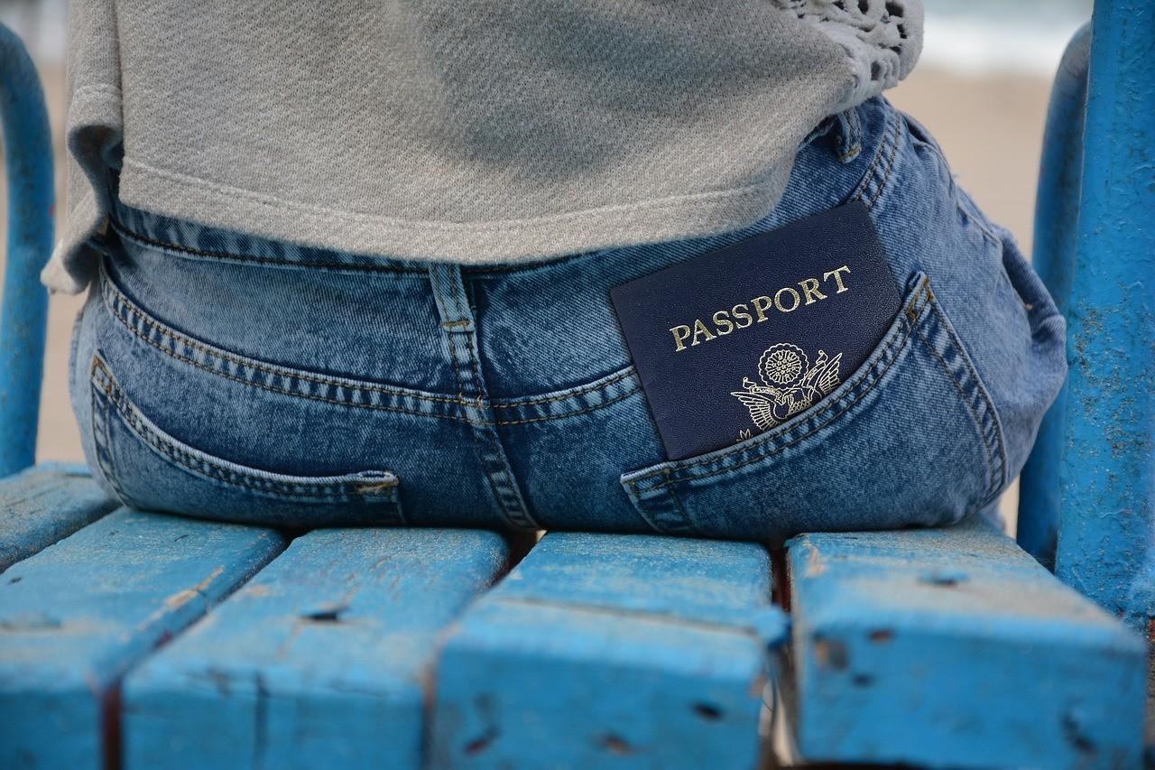 паспорт, срок