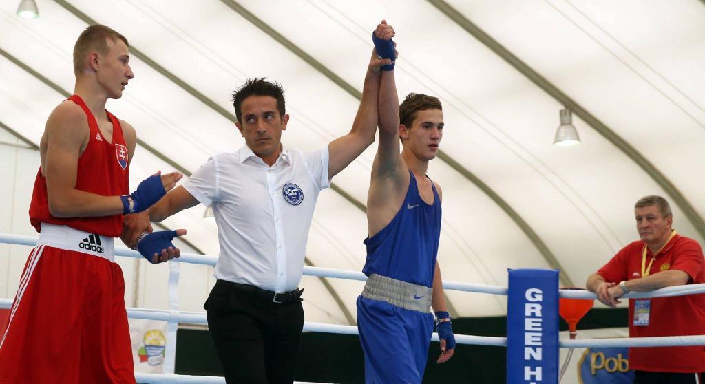 българския бокс