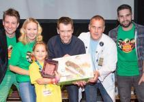 CoderDojo Coolest Projects Showcase